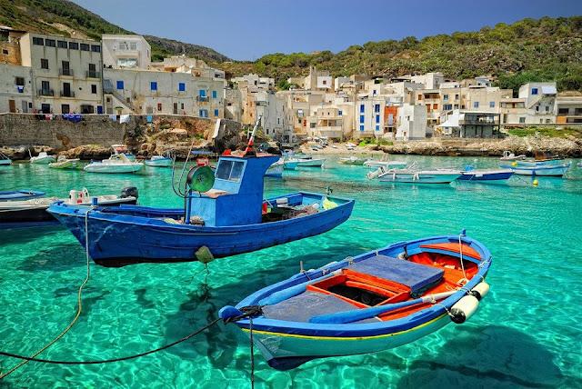 Sicily, Italy - onebigphoto.com