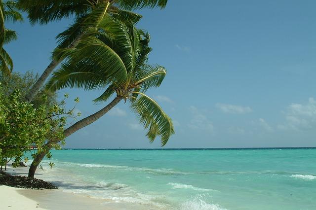 palma beach Maldives