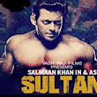 PLAY RINGTONES: Free Download Sultan 2016 mobile ringtones - Salmankhan, Anushka sharma