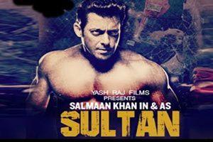 Salman Khans Sultan 2016 mobile rintones