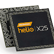 News : MediaTek Lunches the Helio X25