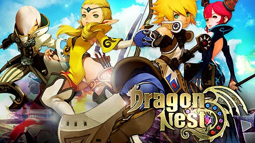 Dragon-nest-m-sea