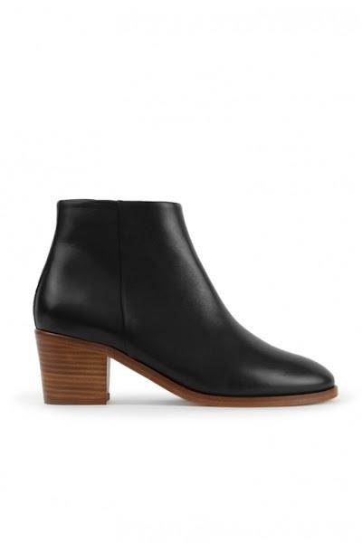 Boots 285 Rivecour