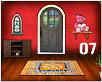 Play MirchiGames - Mirchi Classic Room Escape- 7