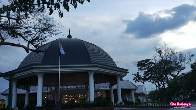explore kota mersing malaysia