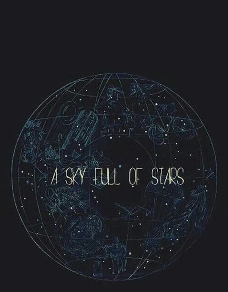 Galaxy Note Hd Wallpapers A Sky Full Of Stars Galaxy Note Hd