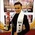 Mc Sharif is Mister Grand International-Malaysia 2017