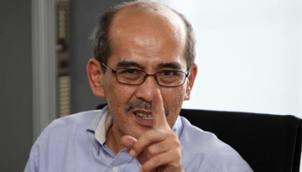 Faisal Basri: Luhut Lebih Bahaya dari Coronavirus