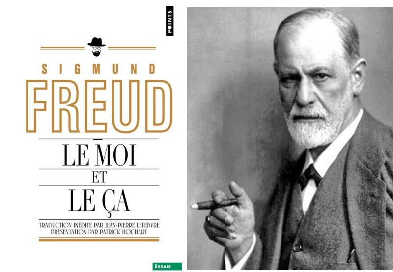 le ça Freud