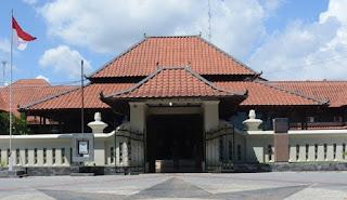 Museum Sonobudoyo Yogyakarta Wisata Sejarah Dan Harga Tiket Masuk