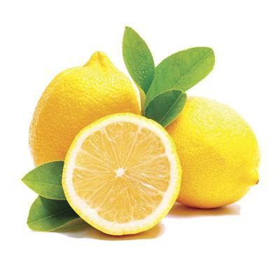 A Very Lemony Post