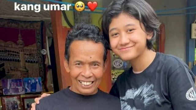 Gokil, Reaksi Pak Umar Mantan Asisten Nike Ardilla Jadi Bahan Tertawaan Netizen: Ngakak!