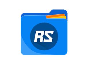 RS File Manager : File Explorer EX Pro Apk