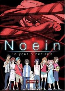 - Rekomendasi Anime Yang Mirip Dengan Steins; Gate