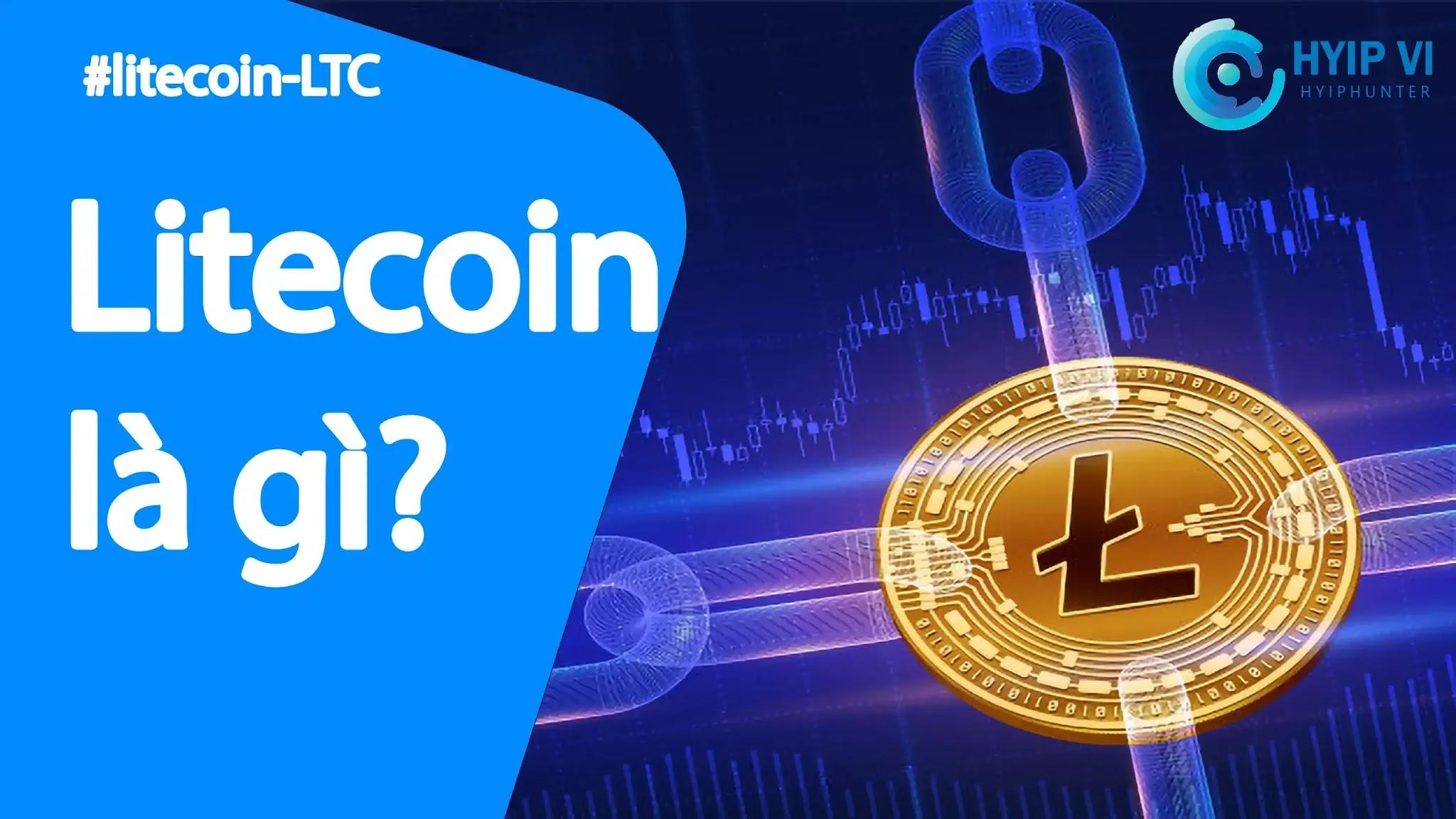 Litecoin là gì?
