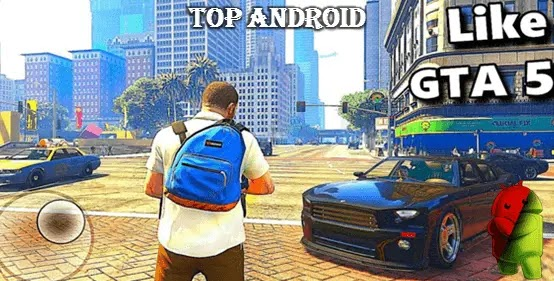 MadOut2 BigCity Online Mod Apk Unlimited Money Download