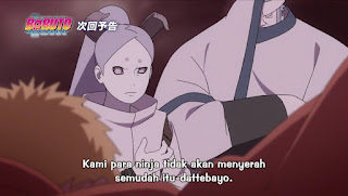 Boruto Episode 64 Subtitle Indonesia