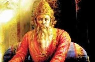 bhagavat geeta se samjiye dhitrasht hi the mahabharat ke yudh ke sabse bada karan .