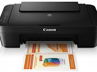 Canon MG2545S Printer Driver & Software Free Download