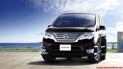 Harga Nissan Serena, Review dan Spesifikasi Lengkapnya