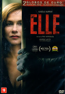 Elle - BDRip Dual Áudio