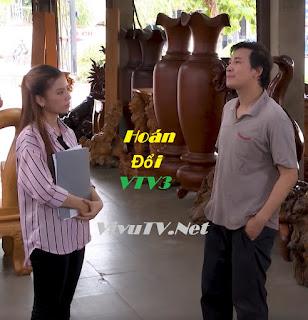 Hoán Đổi VTV3