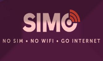 Virtual Simcard SIMO