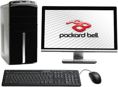 PC Packard Bell IXTREME