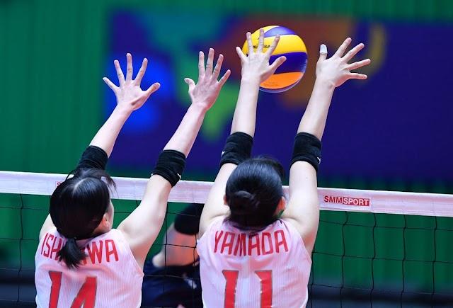 Cúp vô địch nữ châu Á 2019: Chưa có bất ngờ!