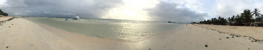 Exploring Bantayan Island