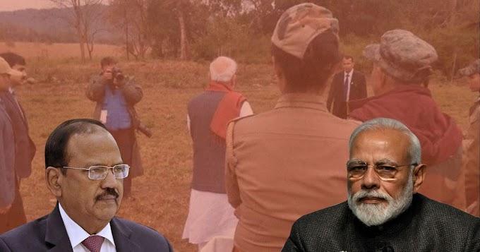 कांग्रेस का खुलासा,पुलवामा हमले के वक्त प्रधान मंत्री फिल्मो की शूटिंग कर रहे थे डिस्कबरी चैनल के साथ