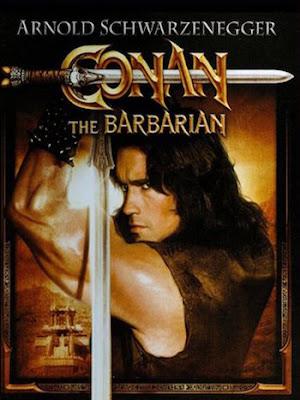 Conan The Barbarian 1982 Dual Audio Hindi 720p BluRay 1GB