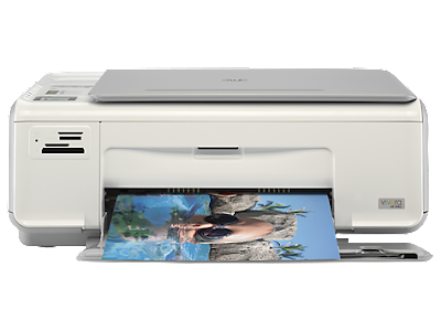 HP Photosmart C4272 Driver Download