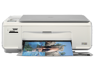Hp Photosmart C4680 Printer Software Download