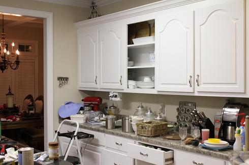 renovar cozinha idéias