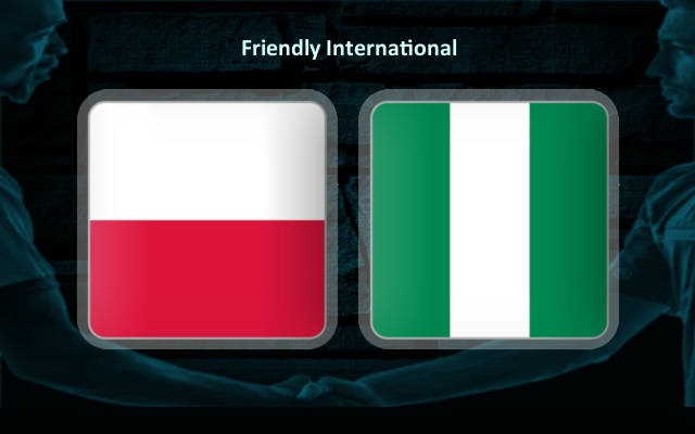 Poland vs Nigeria Full Match And Highlights