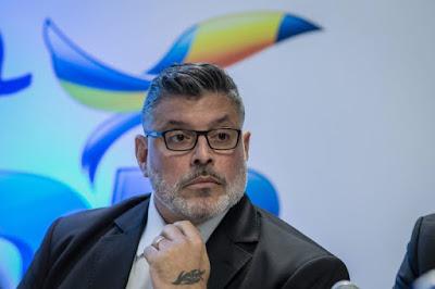 Frota sai em defesa de Doria: Melhor dinheiro no BNDES do que no Queiroz