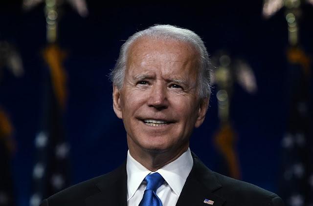 الكونغرس يصادق رسميا على فوز جو بايدن بالإنتخابات الأمريكية