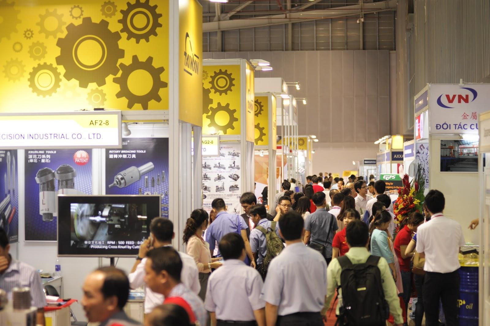 MTA VIETNAM mang trong mình sứ mệnh giúp thúc đẩy sự phát triển ngành cơ khí chế tạo tại Việt Nam