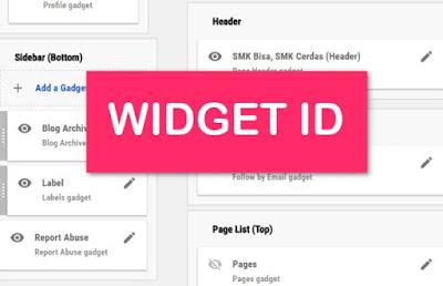 Alasan Widget Bawaan Dari Blogger Kurang Disukai
