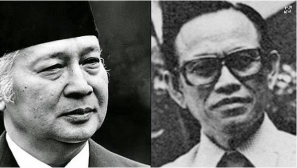 Kisah Suka Duka Sang Penantang Soeharto – Kisah jenderal M. Jasin Di Era Soeharto