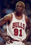 """Dennis Rodman cutuca LeBron James em entrevista: """"Ele só é grande"""""""