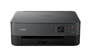 Canon PIXMA TS5340 Driver Downloads