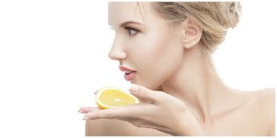 Lemon untuk mencerahkan wajah