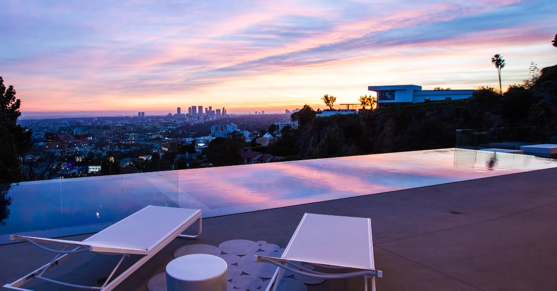47 Photos vs. Tour 8516 Hedges Pl, Los Angeles, CA Ultra Luxury Home Interior Design