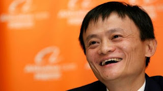 Jack Ma endorse Artificial Intelligence could give us 12 hour work week culture
