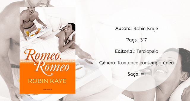 Romeo, Romeo 1