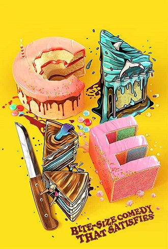 Cake Season 1 Complete Download 480p & 720p All Episode