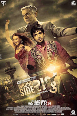 Wrong Side Raju (Gujarati)  Movie Star Casts, Wallpapers, Trailer, Songs & Videos