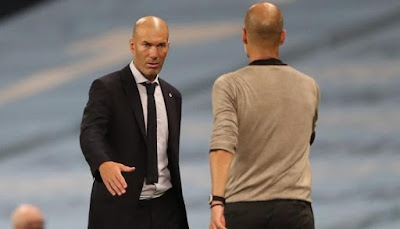 ريال مدريد يحدد البدائل تحسباً لرحيل زيدان.. وراؤول يتصدر المرشحين